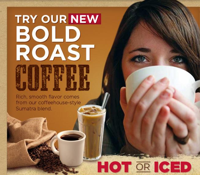 bob coffee