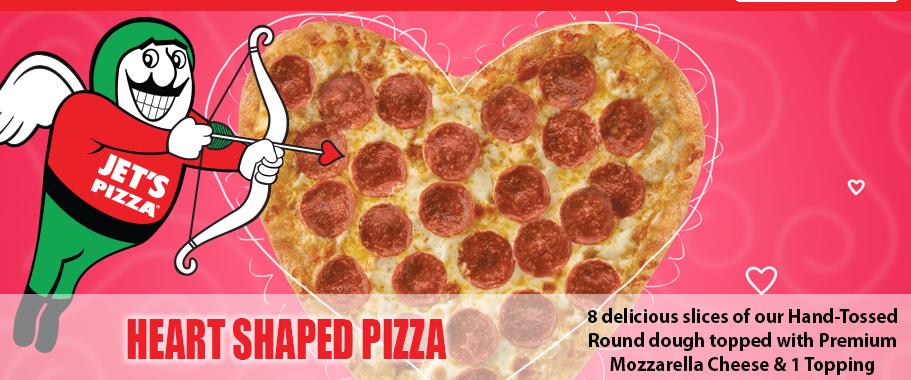 Jet pizza deals