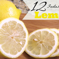 12 Fantastic Uses for Lemons